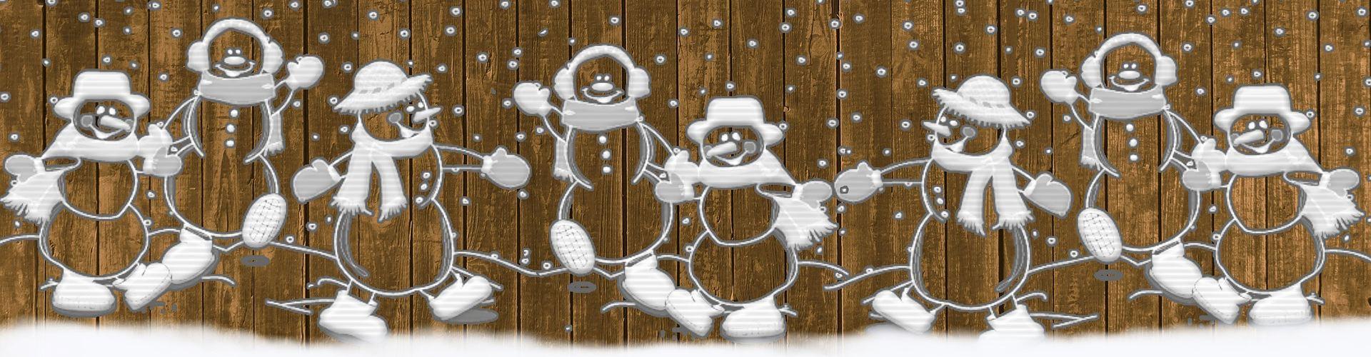 navidades sin ruido
