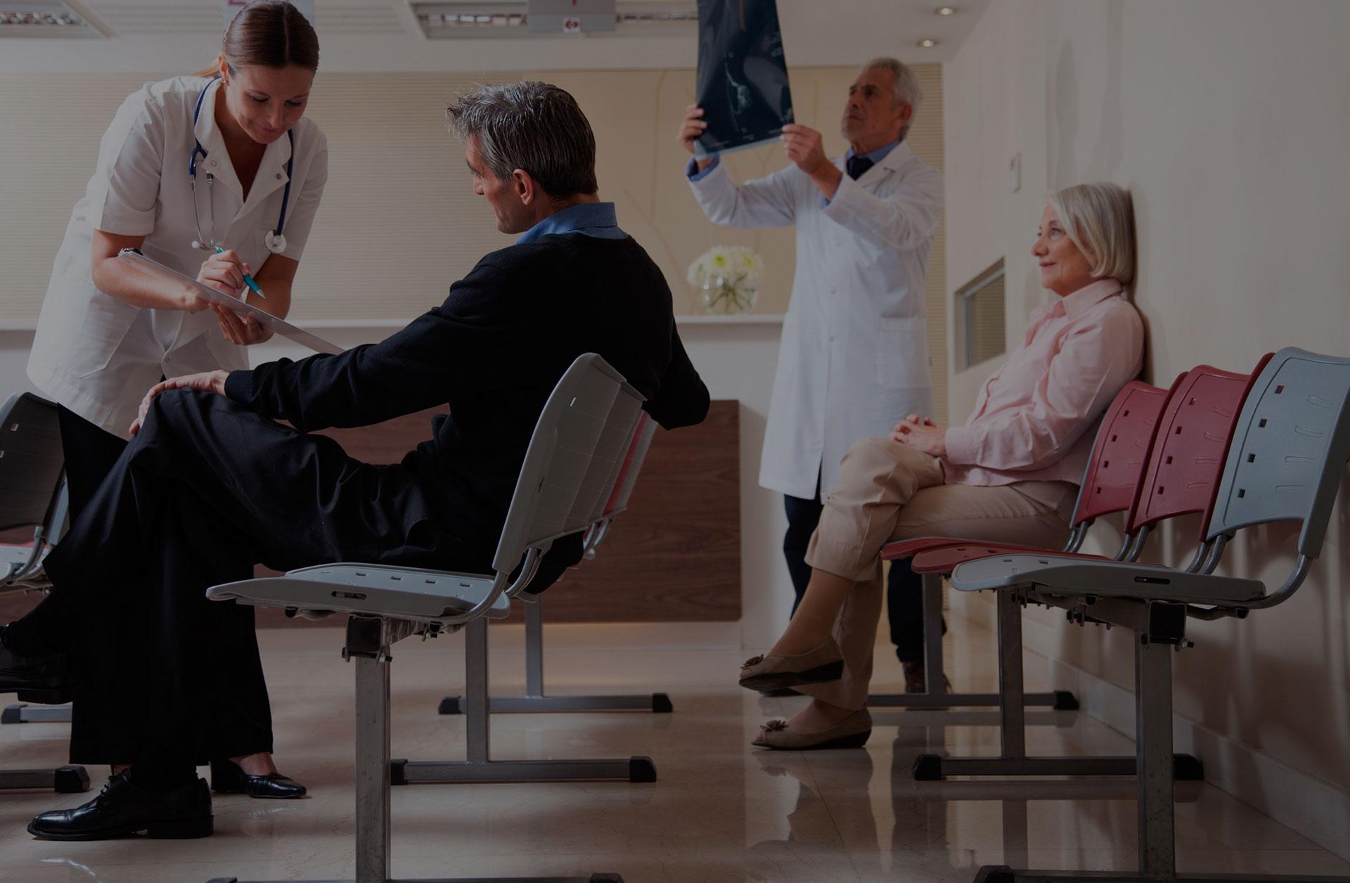 Consultas médicas Noismart