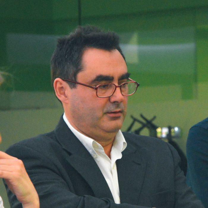Armando Ferro