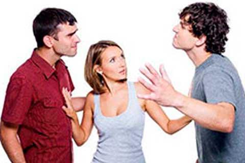 Disputas vecinales