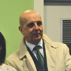 Jose Miguel de Diego