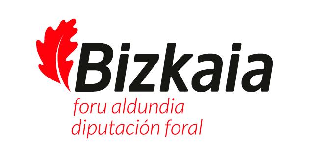 Logo Diputación de Bizkaia