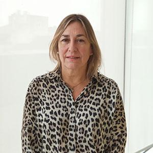 Martha Machín